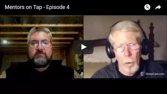 Mentors On Tap – Episode 4