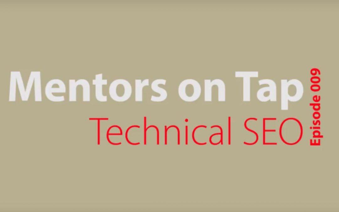 Mentors On Tap – Episode 9