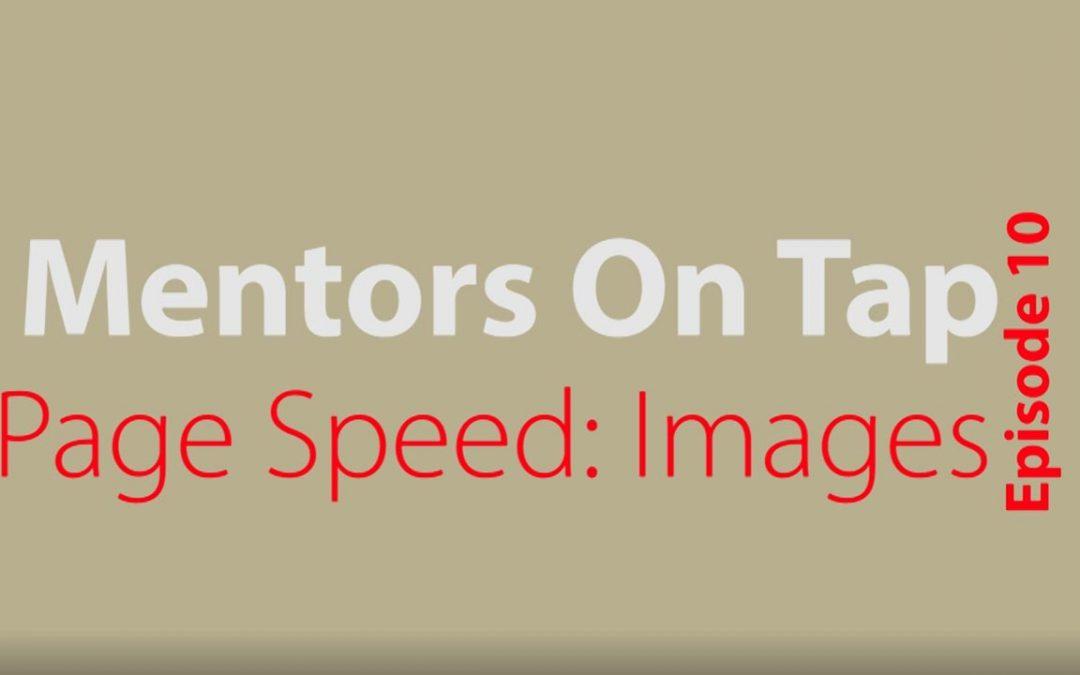 Mentors on Tap – Episode 10