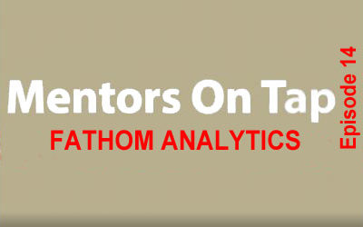Fathom Analytics, a Solid Alternative to Google Analytics – Mentors On Tap, Episode #14