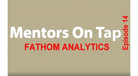 Mentors On Tap video thumbnail - Episode 14