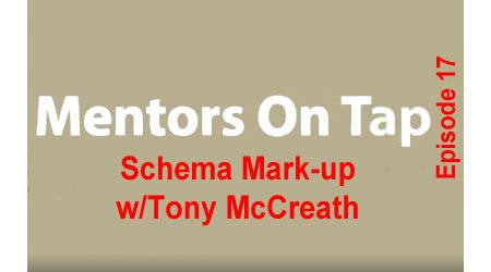 Mentors On Tap, Episode 17 Overlay