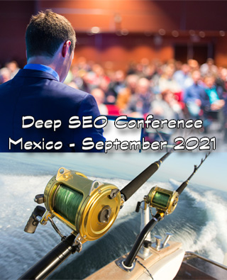 Deep SEO Conference